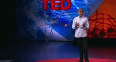 pico iyer ted talk