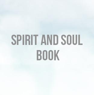 SpiritAndSoulBook