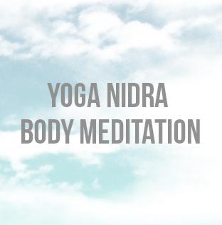YogaNidraBodyMeditation