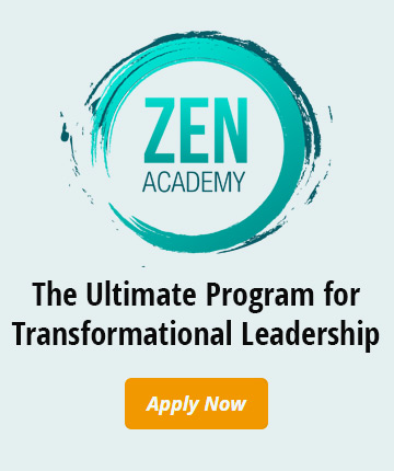 Zen Academy Apply