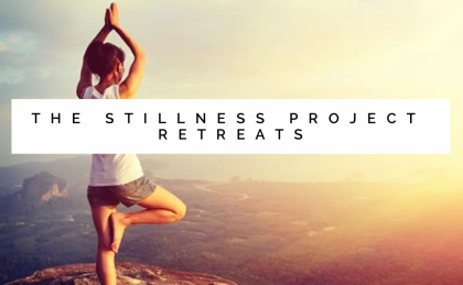 retreats Banner