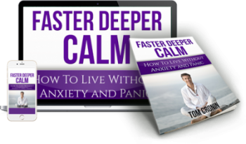 Faster Deeper Calm Images
