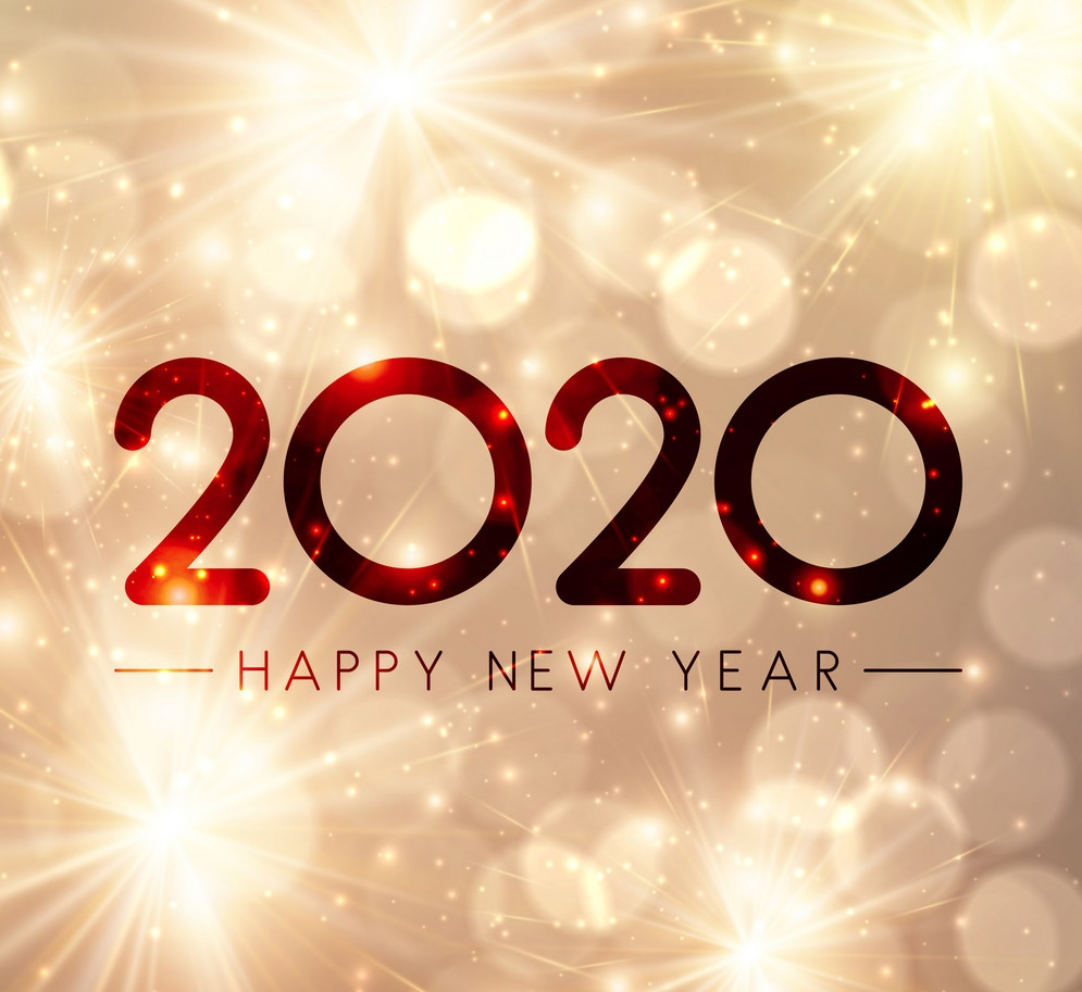 7 Tips To Make 2020 A Great Year!